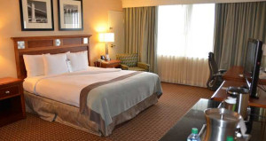 DoubleTree by Hilton Opens Fourth Hotel in Baltimore Area