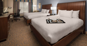 Hilton Opens Dual Branded Property in Atlanta
