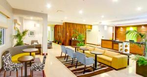 Hilton Garden Inn Opens in Queretaro, Mexico