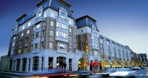 Boston University Sells the Hotel Commonwealth