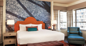 RLJ Lodging Trust Announces the Opening of Hotel Indigo New Orleans Garden District