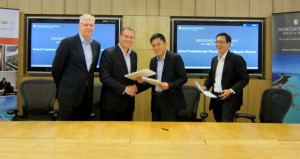 IHG Signs First InterContinental Resort in Phuket