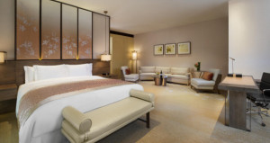 The Luxury Collection Debuts Twelve at Hengshan in Shanghai