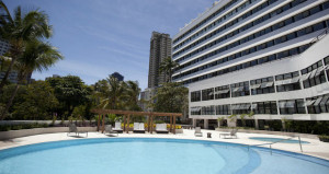 Starwood Expands Presence in Brazil