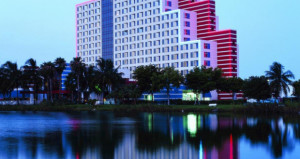 Laurus Corporation Acquires Sofitel Miami Hotel