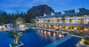 St. Regis Mauritius Resort Debuts in Africa