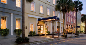 Avocet Hospitality Group Acquires 66 Room Vendue Inn