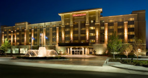 Hunter Closes on Sale of 150-Room Sheraton in Twin Cities Market