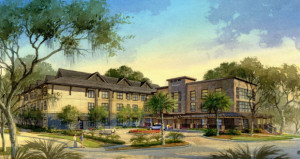 New Boutique Hotel Planned Near Kiawah Island, S.C.
