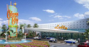 Loews Breaks Ground on Universal's Cabana Bay Beach Resort