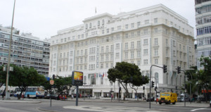 Copacabana Palace Completes $20 Million Refurbishment