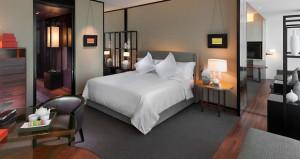Mandarin Oriental Opens New Hotel In Guangzhou