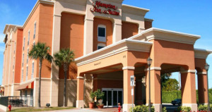 Liberty Group Acquires the Hampton Inn & Suites in Cape Coral, Fla.