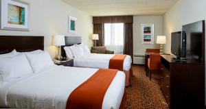 Holiday Inn Express Opens in Northeast Philadelphia Following Extensive Renovation