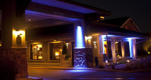 Larkspur Mill Valley Hotel Converts to Holiday Inn Express