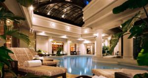 Four Seasons Hotel Tokyo at Chinzan-so Reflags as Hotel Chinzanso Tokyo