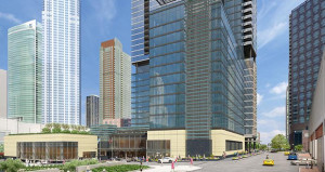 Loews Chicago Hotel Opening in 2015