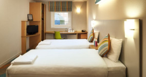 Ibis Styles London Excel Opens its Doors