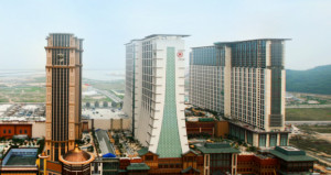 Sheraton Macao Hotel at Sands Cotai Central Adds Over 2,000 Rooms