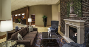 Driftwood Completes $9.5 Million Renovation at Sheraton Columbus Hotel