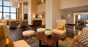 Sheraton New York Times Square Hotel to Unveil Renovated Meeting Spaces