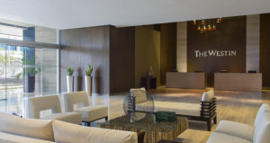 Starwood Opens Second Westin in Panama