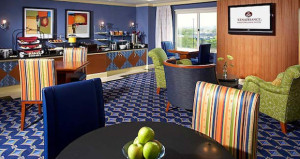 Renaissance Meadowlands Hotel Acquired by RockBridge and Concord Hospitality