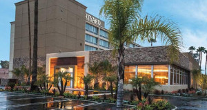 Courtyard Hotel To Open In Woodland Hills, Calif.