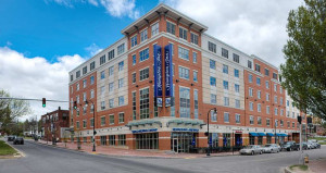 Chatham Lodging Acquires Hampton Inn in Portland, Maine