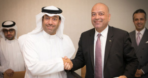 Hilton Worldwide Inks Deal for DoubleTree in Saudi Arabia