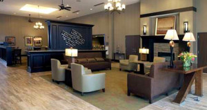 Homewood Suites Opens New Hotel in Iowa