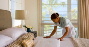 How to Calculate Housekeeping Times