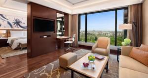 Kempinski Opens Hotel in Delhi