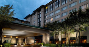 Atlanta Marriott Alpharetta Completes Extensive Renovation