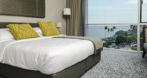 Rezidor Opens Radisson Blu Hotel in Mozambique