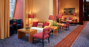 New Residence Inn Hotel Opens in Manhattan