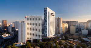 Sofitel Opens First Address in Casablanca