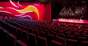 Tropicana Las Vegas Unveils New Theater Design