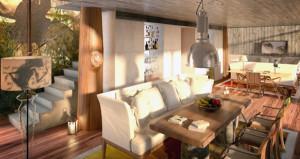 Philippe Starck Designed Villa Hotel to Break Ground in Bali