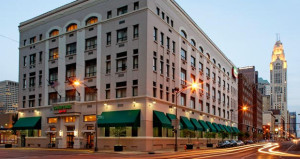 Noble Investment Group Acquires the Courtyard by Marriott Columbus Downtown