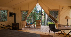Dunton Hot Springs to Debut New Tented Camp at Cresto Ranch