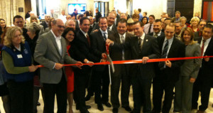 Embassy Suites Salt Lake/West Valley City Celebrates Opening