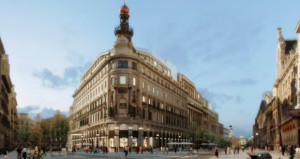 Four Seasons to Develop First Hotel in Spain