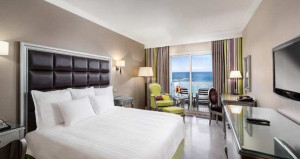 Hilton Hotels and Resorts Opens Property in Alexandria, Egypt