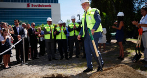 Hilton Garden Inn Breaks Ground in San José, Costa Rica