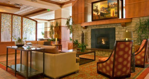 Residence Inn Denver City Center Hotel Completes $2 Million in Redesign