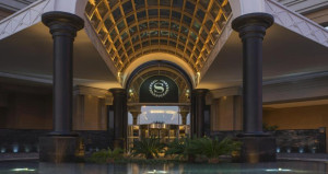 Starwood Hotels & Resorts Opens Sheraton Dubai Mall of the Emirates Hotel