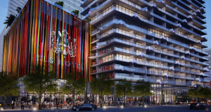 The Related Group and SBE Announce SLS Brickell