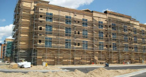 Woolley's Classic Suites Begins Construction on Its First Hotel