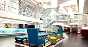 DoubleTree by Hilton Opens First Hotel in South Africa